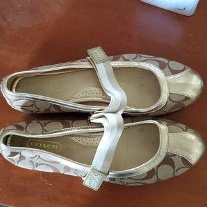 Coach Shoes - Coach Shoe